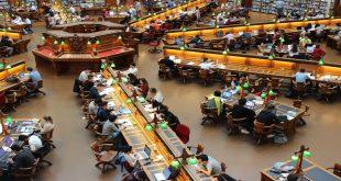 أفضل 10 جامعات عالمية